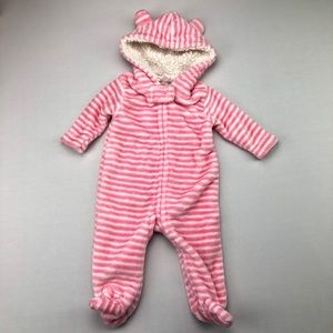modern baby